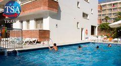 Apartamentos Eldorado - Испания