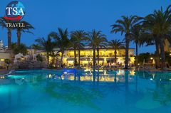 Gran Oasis Resort - Тенерифе