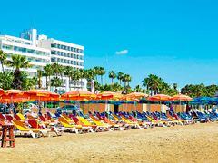 Sun Hall Beach Hotel & Apts