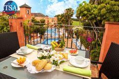 Villa Mandi Golf Resort - Тенерифе